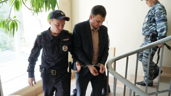 Группу бывших судебных приставов из Перми проверяют на причастность к 110 преступным эпизодам
