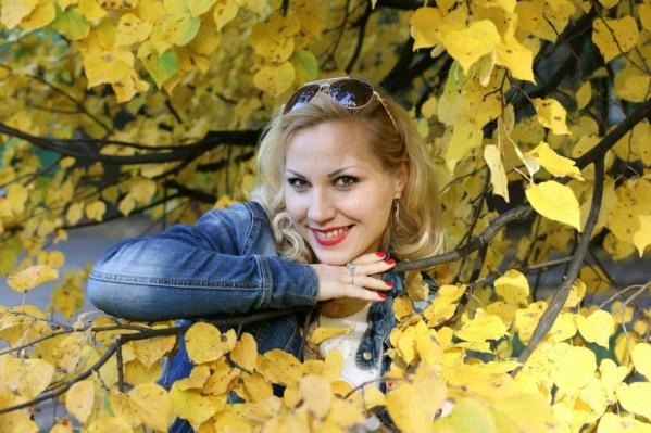 Юлия мечтает жить полноценной жизнью