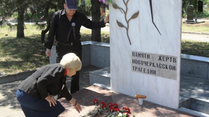 Съемочная группа Андрея Кончаловского побывала в Новочеркасске