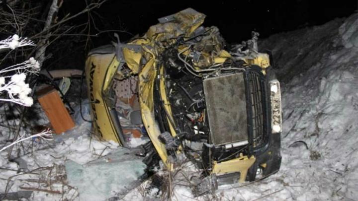 Известный мотогонщик из Башкирии попал в ДТП, его тренер погиб