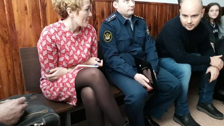 Дочь активистки «Открытой России» Анастасии Шевченко госпитализирована в критическом состоянии