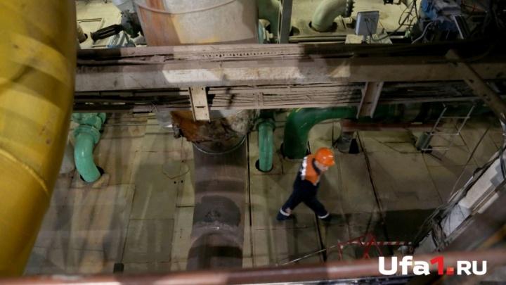 В Башкирии во время ремонта установки убило током рабочего