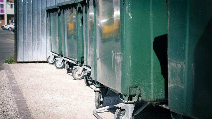 Новый тариф на вывоз мусора для челябинцев отложили