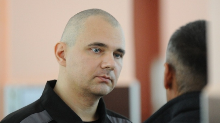 Фотограф Лошагин в суде предложил родителям убитой им жены 1,5 миллиона и пойти на примирение