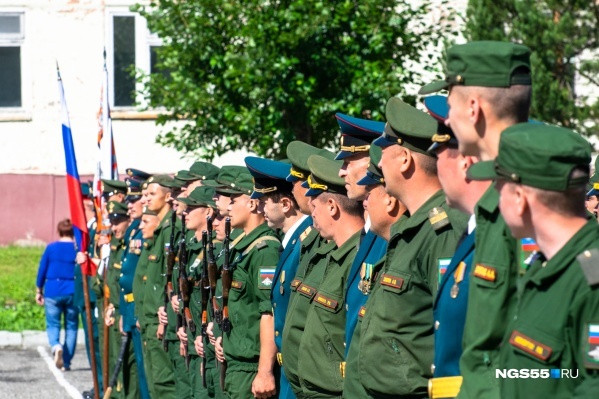 Армейская служба даёт некоторые преимущества на «гражданке»