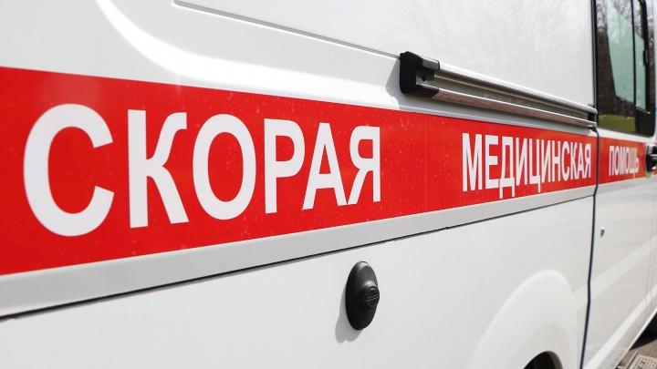 Скорая пьяная помощь: водителя неотложки поймали нетрезвым за рулем в Нижегородской области