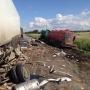 Смяло, как консервы: 18-летний челябинец скончался в «Газели» после наезда бензовоза