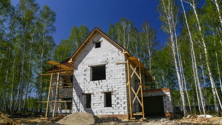 Многодетным семьям Южного Урала усложнили получение земли для строительства дома