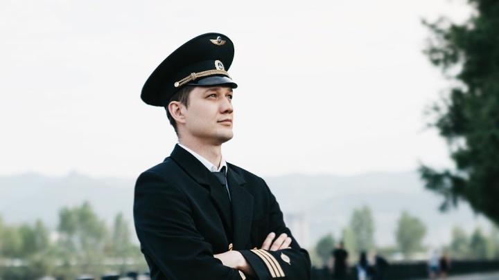 Фотограф из Красноярска переучился на пилота гражданской авиации в США и стал летать