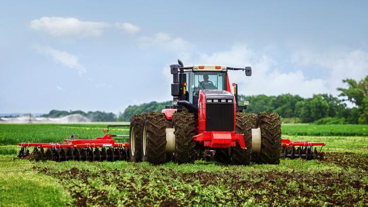 Донские аграрии смогут приобрести технику«Ростсельмаш» со скидкой 25%