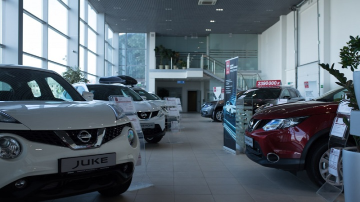 От Hyundai до Jaguar: Самарские автомобили объявили распродажу