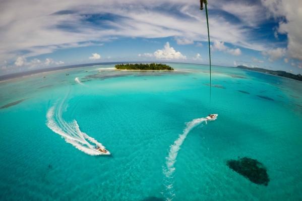 Северные Марианские острова зовут в вечное лето
