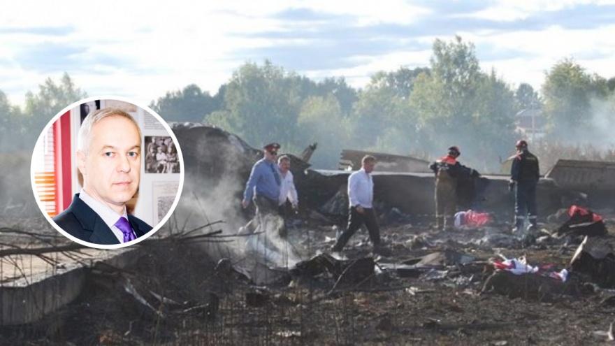 «Смотреть на тела было физически больно»: день, когда разбился «Локомотив» — в хронике по минутам
