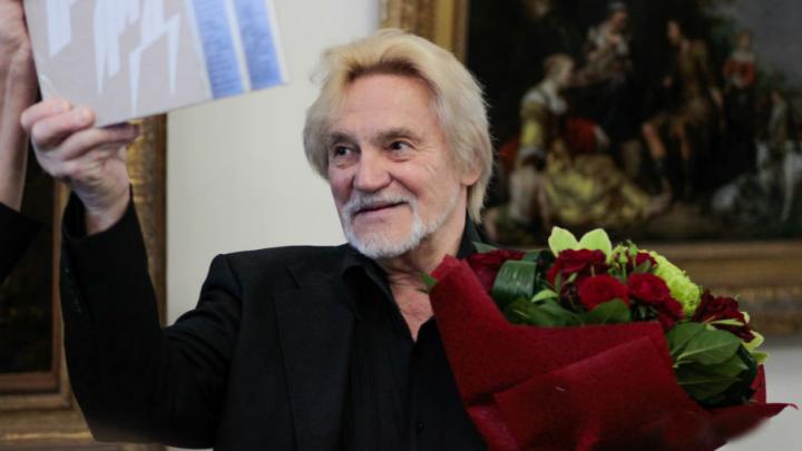 Хореограф Владимир Васильев поставит балет «Анюта» в Пермском оперном