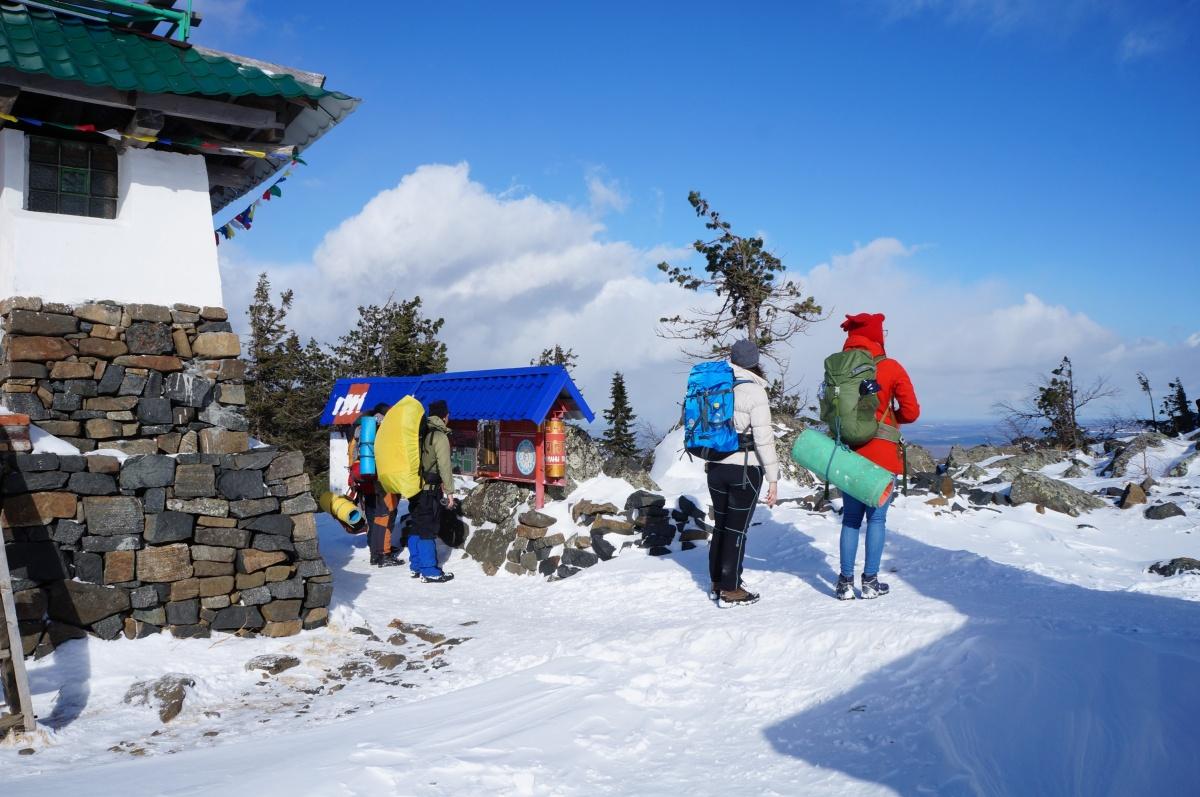Туристы — частые гости в монастыре
