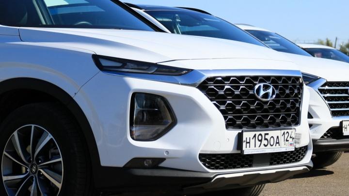 Красноярец отсудил у автодилера почти 2 миллиона за постоянно ломающийся Hyundai