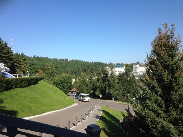 Уже следующим летом новосибирцы смогут отдохнуть в отелях«Белокурихи-2»