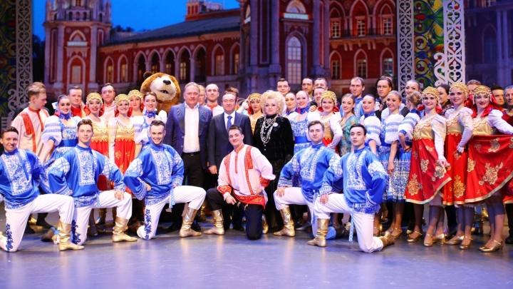 Организаторы несостоявшегося концерта Павла Воли отменили гастроли Надежды Кадышевой в Екатеринбурге
