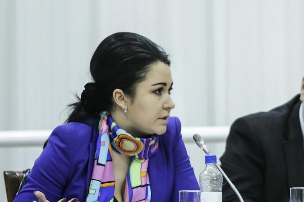 Александрову задержали 24 мая