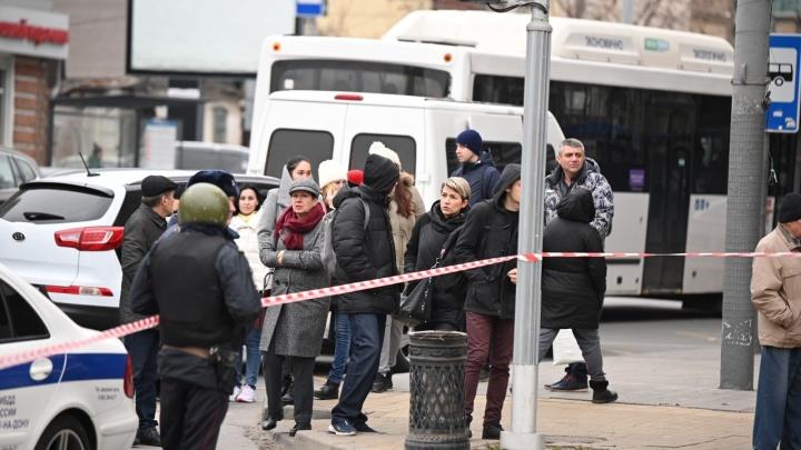 Против сотрудника ростовского следкома, взявшего в заложники жену, возбудили уголовное дело