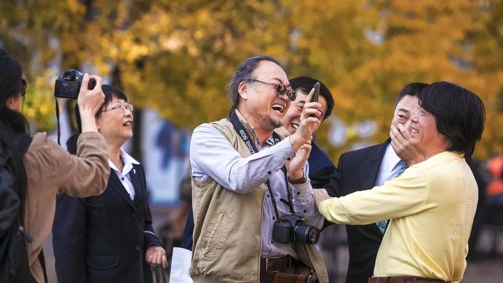 120 китайцев привезут в Челябинск рисовую водку и грибы долголетия