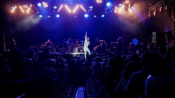 Фотофест, концерт «Animal ДжаZ» и фильмы Триера: семь вечеров в Ростове