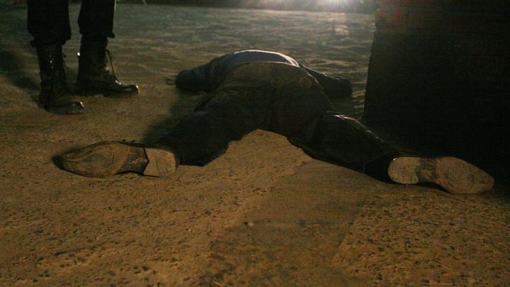 Угонщик машин и наркоторговец попался, потому что сел пьяным за руль