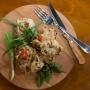 РиС: готовимшашлык в маринаде за 30 рублей и учимся быстро разделывать курицу