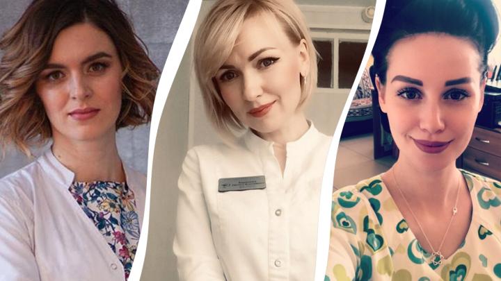 Белые халаты, полезные советы и особенное чувство юмора: 10 аккаунтов омских врачей в Instagram