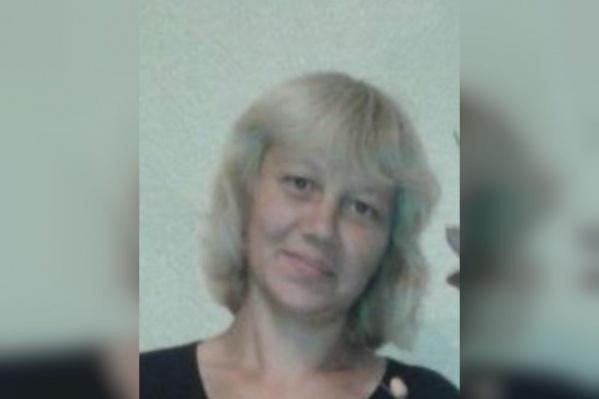 Исчезновение женщины пока остается тайной