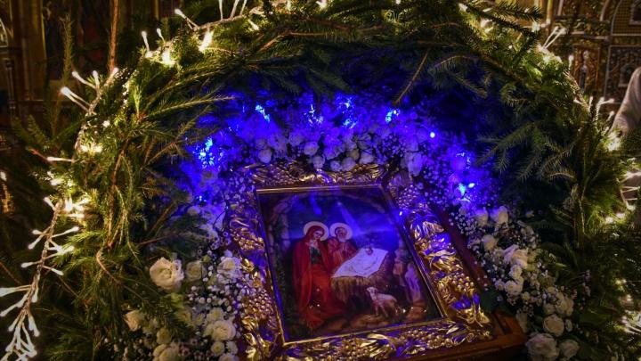 В Ярославле на Рождество ограничат движение