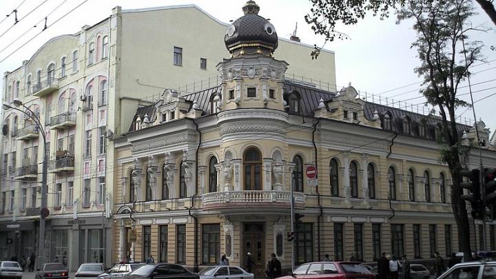 Для шести исторических памятников в Ростове определили охранные зоны