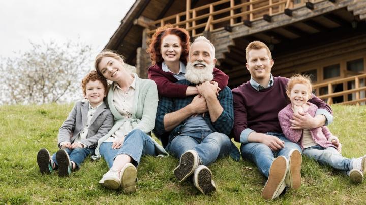 Ипотеку от 2,7% годовых предложил Россельхозбанк жителям села