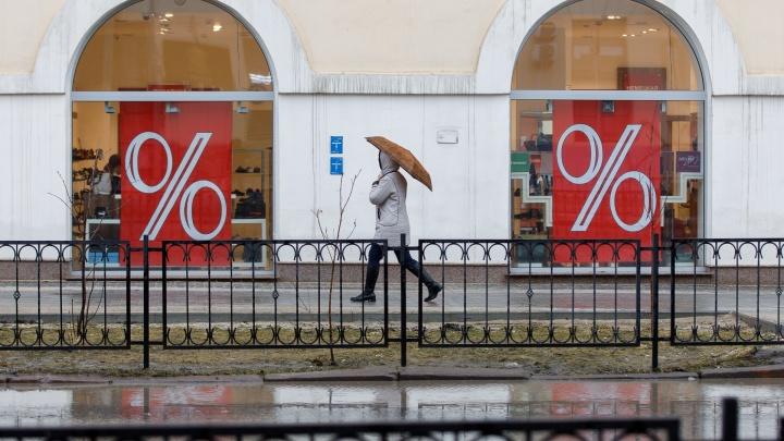 Растёт только на бумаге: в Волгоградской области в среднем получают 30 298 рублей