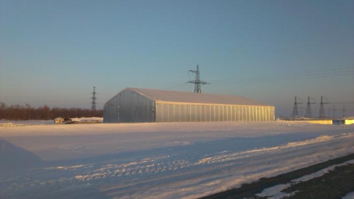 200 га промышленных земель рядом с ЕКАД выставили на продажу