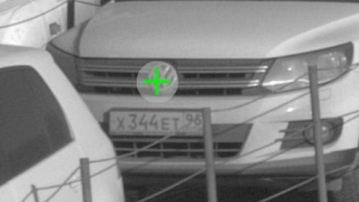 Екатеринбуржец получил штраф за превышение скорости машиной, которую вёз автовоз