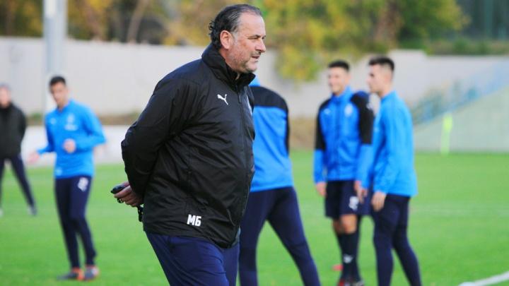 Новый тренер «Крыльев Советов» встретится с фанатами команды