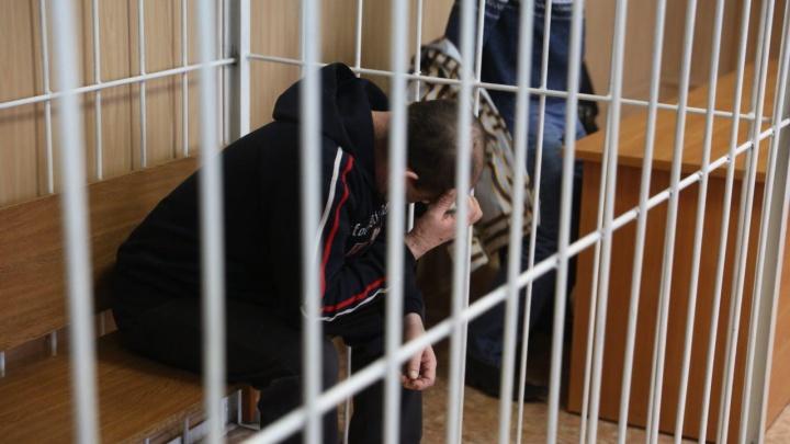 Прокуратура просила 12 лет: в суде читают приговор стрелку с Богдашки