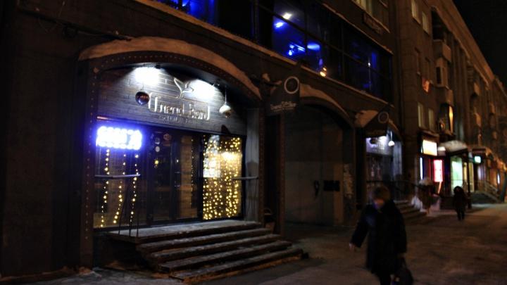 На месте бара для богатых на Красном проспекте откроется лофт с пивом и супом