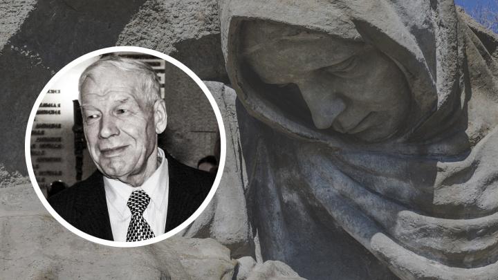 «Он почти всю жизнь возвращал имена погибшим солдатам»: в Волгограде умер участник парада Победы