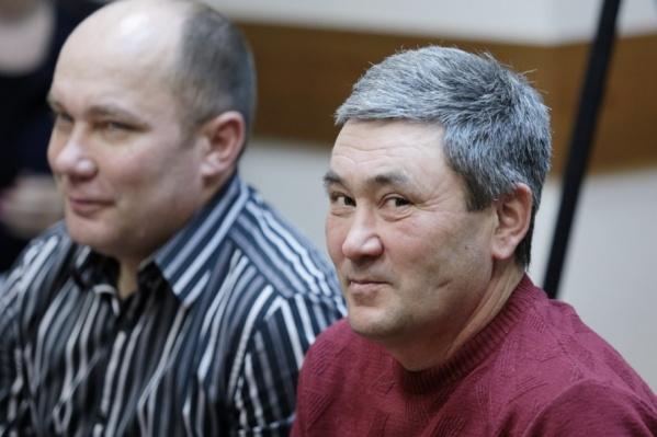 Ихтиандр Шарипов в последний момент отказался от мирового соглашения с Россельхознадзором
