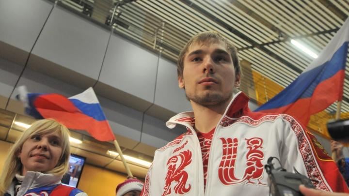Биатлониста Антона Шипулина заподозрили в употреблении допинга