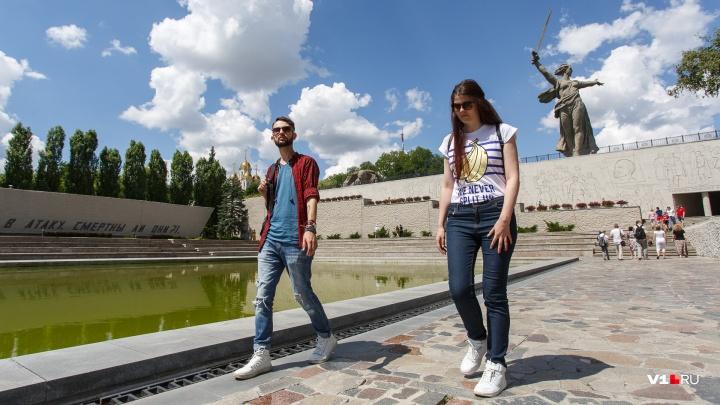 Не самые бедные: Волгоград не взяли в топ-10 самых нищих городов России
