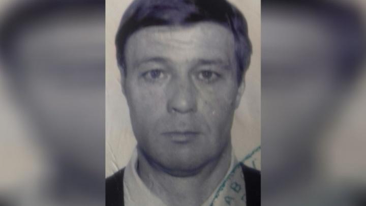 В Башкирии на обочине дороги нашли мужчину с потерей памяти