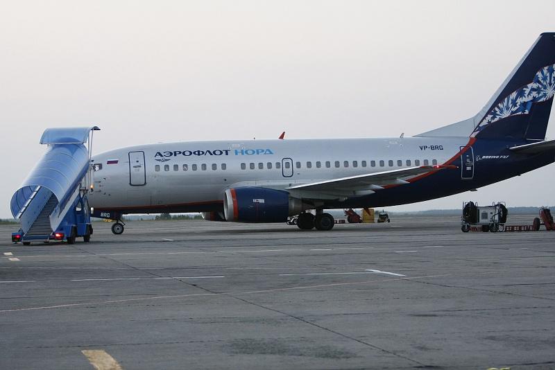 Пассажир планировал быстро доставить биоматериал на анализ в Москву