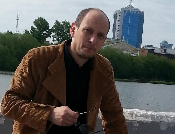 Данил Шмыгин — автор солнечных часов «Трактор» и памятника Челябинскому метеориту