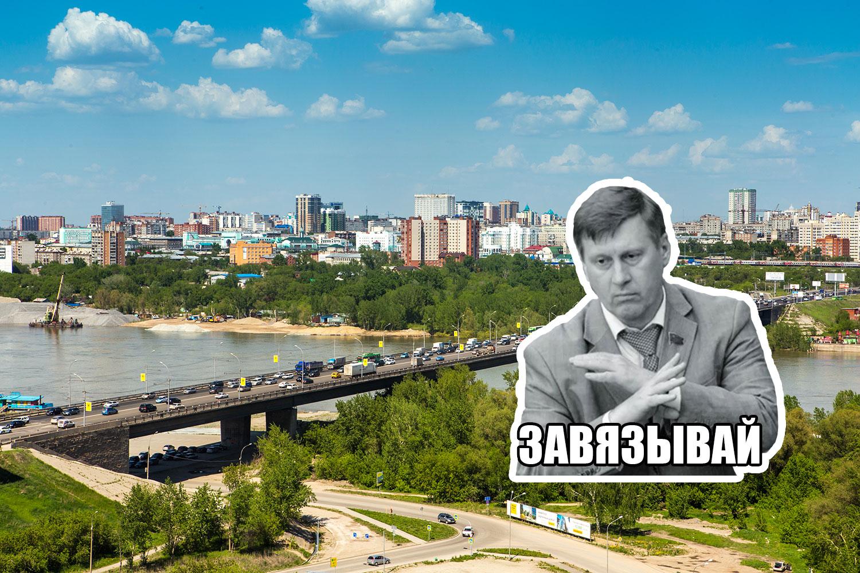 На правом берегу рядом с Димитровским мостом тоже есть место