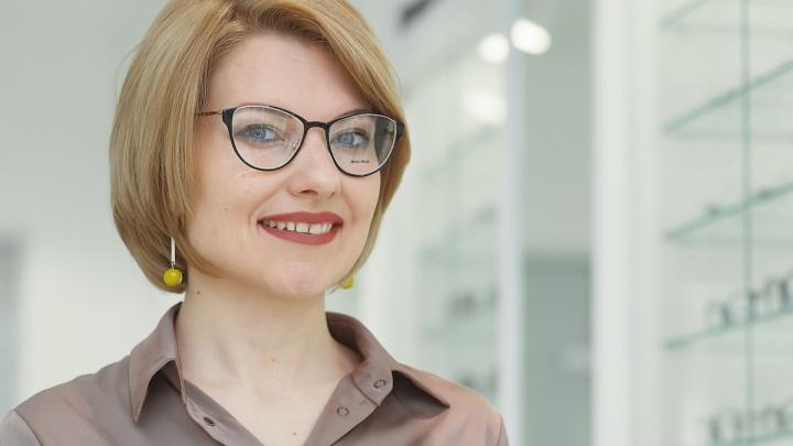 Как впечатлить индустрию красоты: директор сети салонов Елена Мотчаная — о правильных аксессуарах