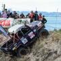 Крутой замес: в Челябинске прошли международные гонки на внедорожниках