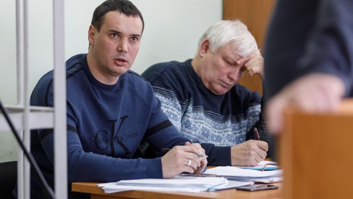«Мы сами не знаем, чего он взворвался»: в Волгограде разбираются в деле о доме на Университетском
